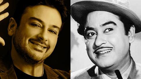 Adnan Sami may play Kishore Kumar in upcoming biopic, according to Bollywood rumours