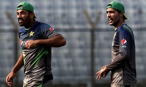 عامر، وہاب ٹیم کے لیے مدد گار ثابت ہوں گے، حسن علی