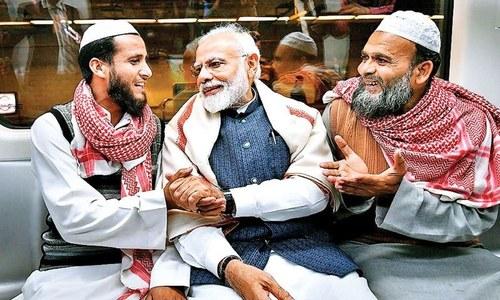 بھارتی انتخابات میں 22 مسلمان امیدوار کامیاب