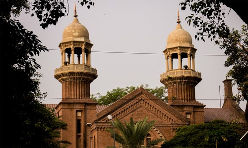 University of Lahore teacher's plea against sacking after sexual harassment inquiry dismissed by LHC