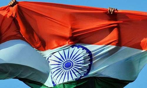 'دنیا اب بھارت کو سپر پاور تسلیم کرلے'