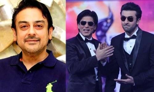 عدنان سمیع نے شاہ رخ خان اور رنبیر کپور کو بھی پیچھے چھوڑ دیا