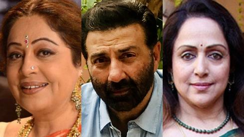 These Bollywood celebrities contested the Indian elections - and won