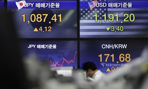 Global stocks recover with focus on trade, Brexit