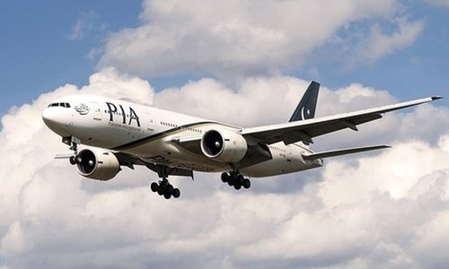 Govt to cap PIA's losses