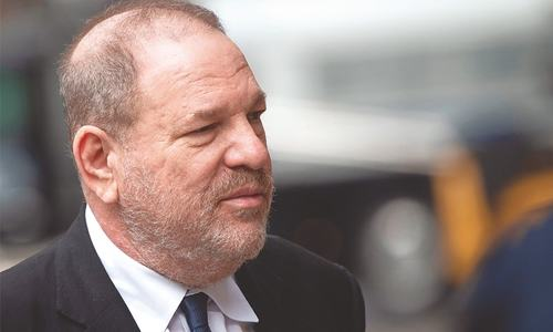 Weinstein reaches deal to settle civil proceedings for $44m