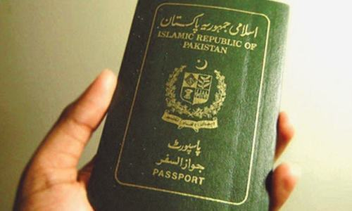 Fata resident gets back citizenship after two years