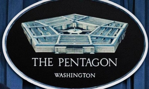 Pentagon calls terror groups key obstacle in Taliban talks