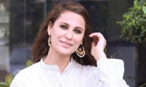 نوشین شاہ کا نیا ڈرامہ کم عمری کی شادی کے مسائل پر مبنی