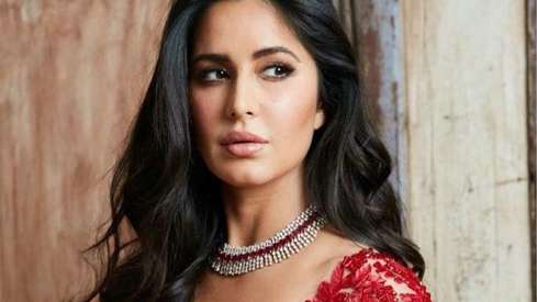Katrina Kaif is launching her own production company this year