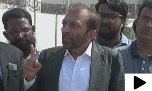 'عمران خان نے جنوبی سندھ صوبہ نہ بنانے کا ٹکہ سا جواب دیا'