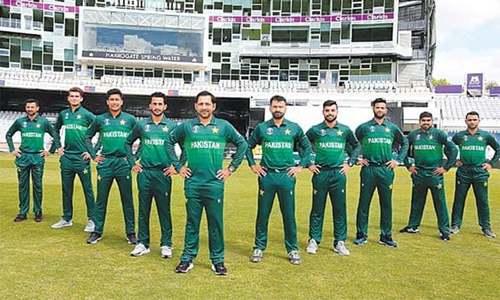 پاک بھارت میچ کے بعد کرکٹرز اہلخانہ کو ساتھ رکھ سکیں گے، پی سی بی