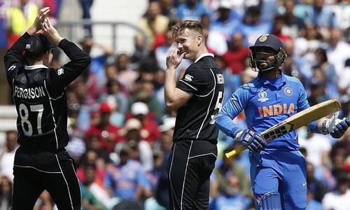 ورلڈ کپ وارم اپ: بھارت کو شکست، آسٹریلیا نے انگلینڈ پر دھاک بٹھا دی