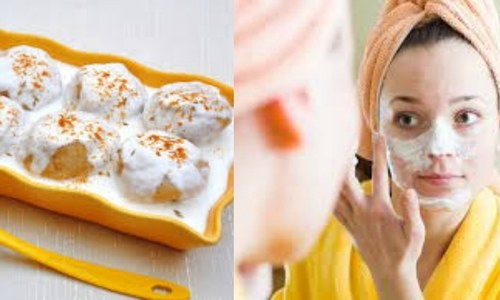 These delicious iftar ingredients also double as amazing beauty masks