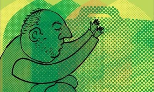 Smokers' Corner: 'It's the economy, stupid'