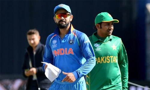 کیا پاکستان اور بھارت کی وارم اپ میچ میں شکستیں نیک شگون ہیں؟