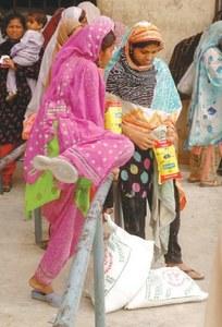 Charitable giving thrives despite economic slowdown