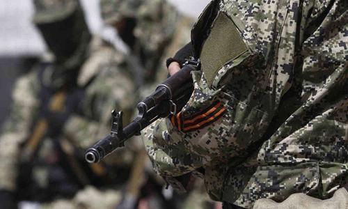 نائیجیریا: بوکو حرام کے حملے میں 25 فوجی ہلاک
