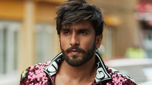 Ranveer Singh will play a Gujarati in film Jayeshbhai Jordaar