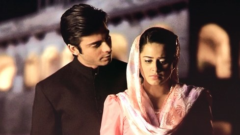 Fawad Khan is coming back to our television screens with Dastaan