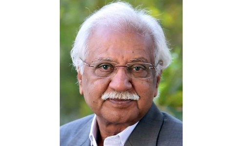Veteran journalist Idrees Bakhtiar passes away in Karachi
