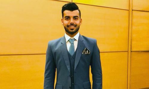 How 20-year-old Shadab Khan went from Mianwali pitches to World Cup cricket
