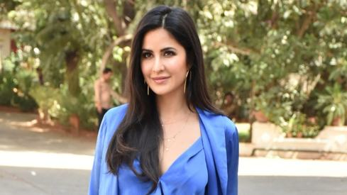 Katrina Kaif calls for more female-centric films in Bollywood