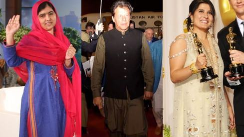 Other occasions when Pakistanis wore their national dress abroad and no one died