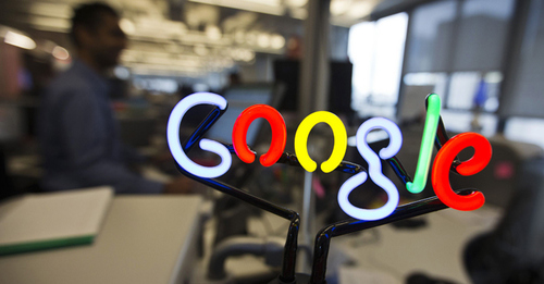 Justice Department to probe Google's business practices