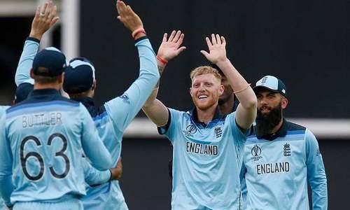 England downplay 500 talk as their quicks eye Pakistan