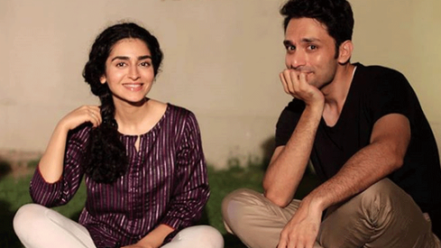 Hajra Yamin and Osama Tahir pair up for miniseries Choti Choti Baatein