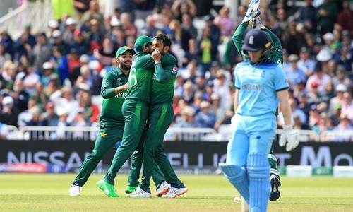 England v Pakistan: Four World Cup talking points