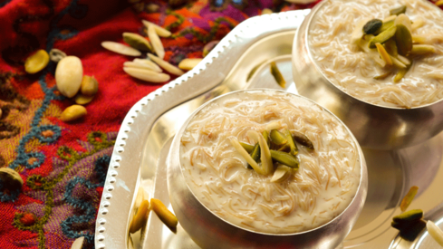 These saviyaan recipes will be the star of your Eid dessert table