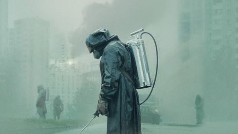 HBO show Chernobyl's popularity has resulted in a tourism boom