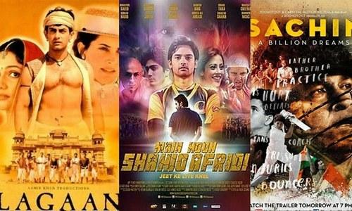 کرکٹ کی دنیا پر مبنی فلمیں جو دنیا بھر میں مقبول ہوئیں