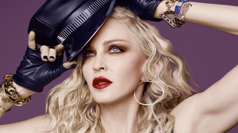 Harvey Weinstein crossed boundaries when we worked together: Madonna
