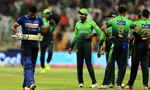 Rain a bigger threat than Sri Lanka as Pakistan take on their favourite World Cup opponents