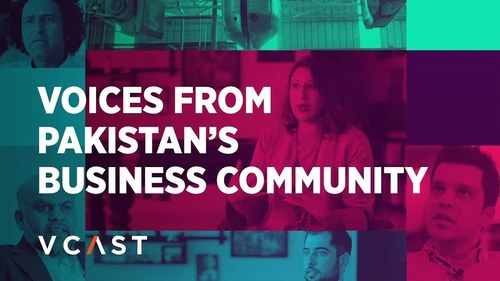How VCast Online is inspiring entrepreneurs and thought leaders across Pakistan