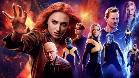 X-Men: Dark Phoenix struggles at the box office with worst debut in franchise's history