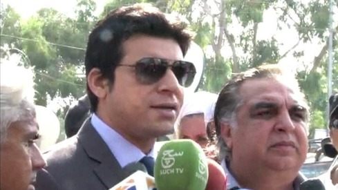 Faisal Vawda endorsing vigilante justice is what's wrong with our system