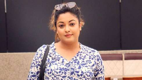 'This is disgusting': Tanushree Dutta reacts to police closure of Nana Patekar harassment case