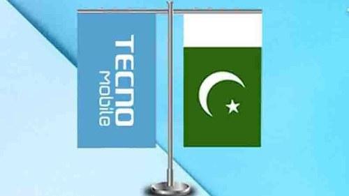 Tecno Mobile expands in Pakistan, kicks off 'Tecno Blue Chalk' CSR campaign
