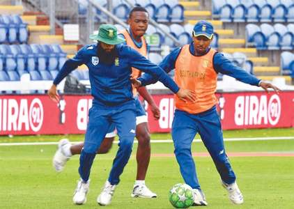 Captain urges SA to focus on elusive first victory