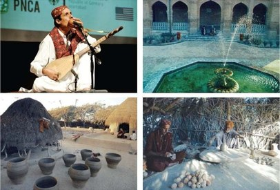 Indus Blues, documentary about Pakistan's forgotten musical heritage, screens in Islamabad