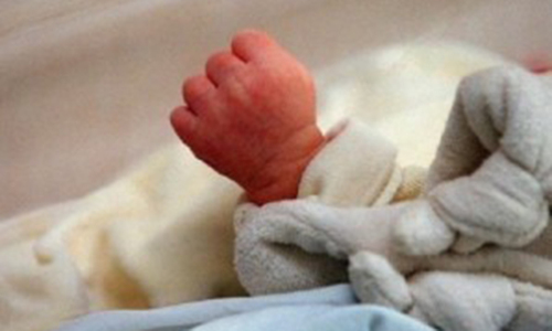 Baby cut from slain Chicago woman's womb dies