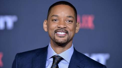 Will Smith will play Serena and Venus William's father in new film King Richard