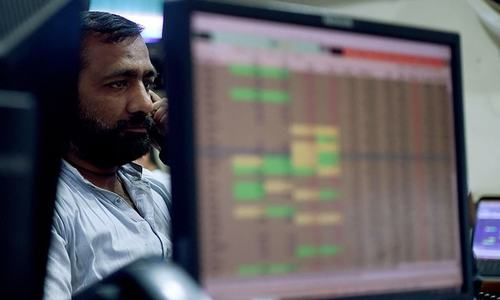 Stocks turn bullish in budget week