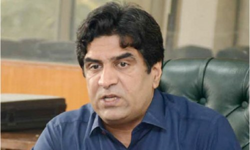 Maximum allocated funds to be spent on capital's development: Awan