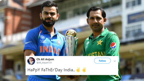 12 kinds of people you encounter during a PakvInd match