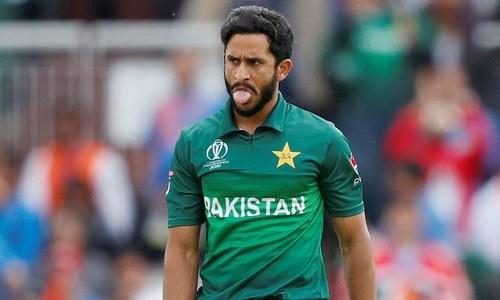 ورلڈ کپ کا نیا بدترین ریکارڈ حسن علی کے نام